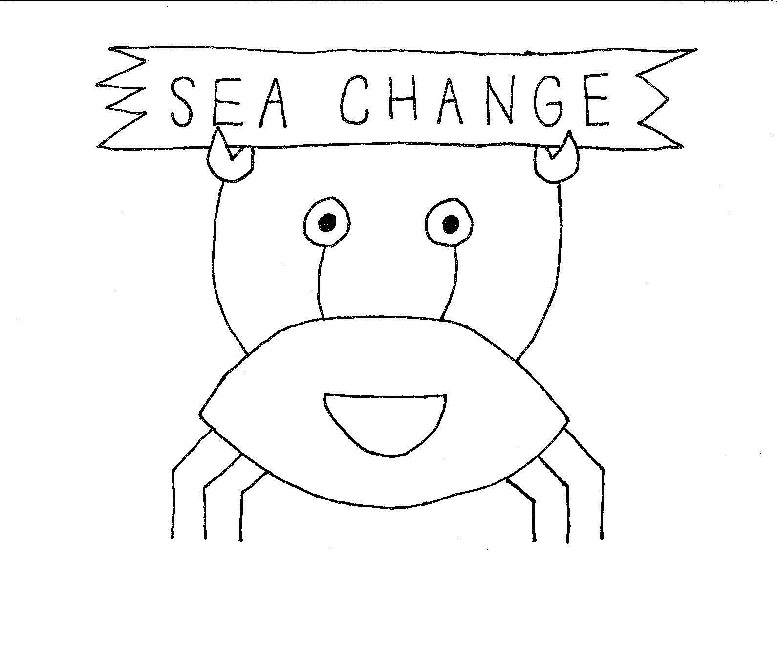 Kids' Ocean Day16-Sea Change