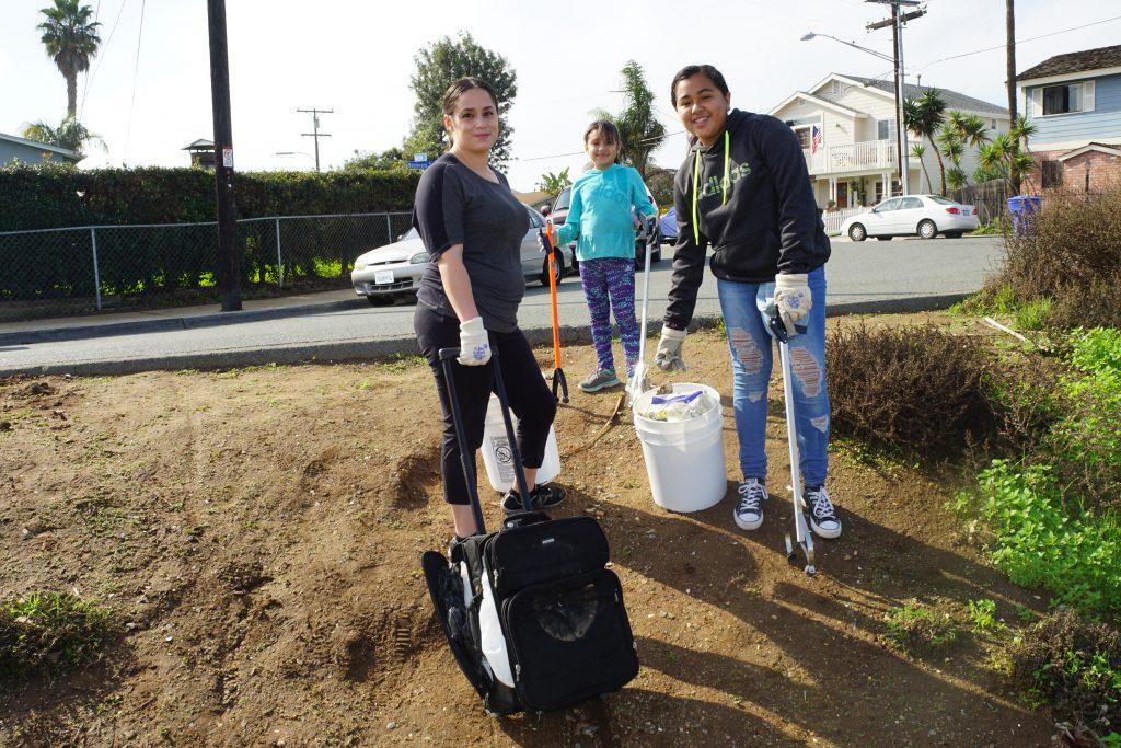 IB Cleanup 2017