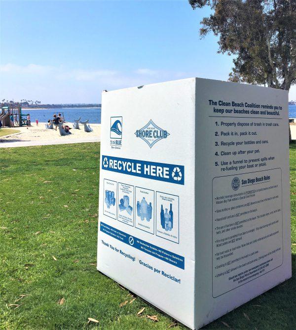 Clean Beach Coalition