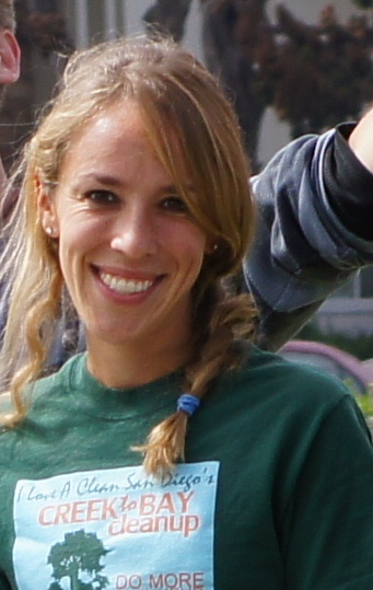 Lexi, Community Events Coordinator