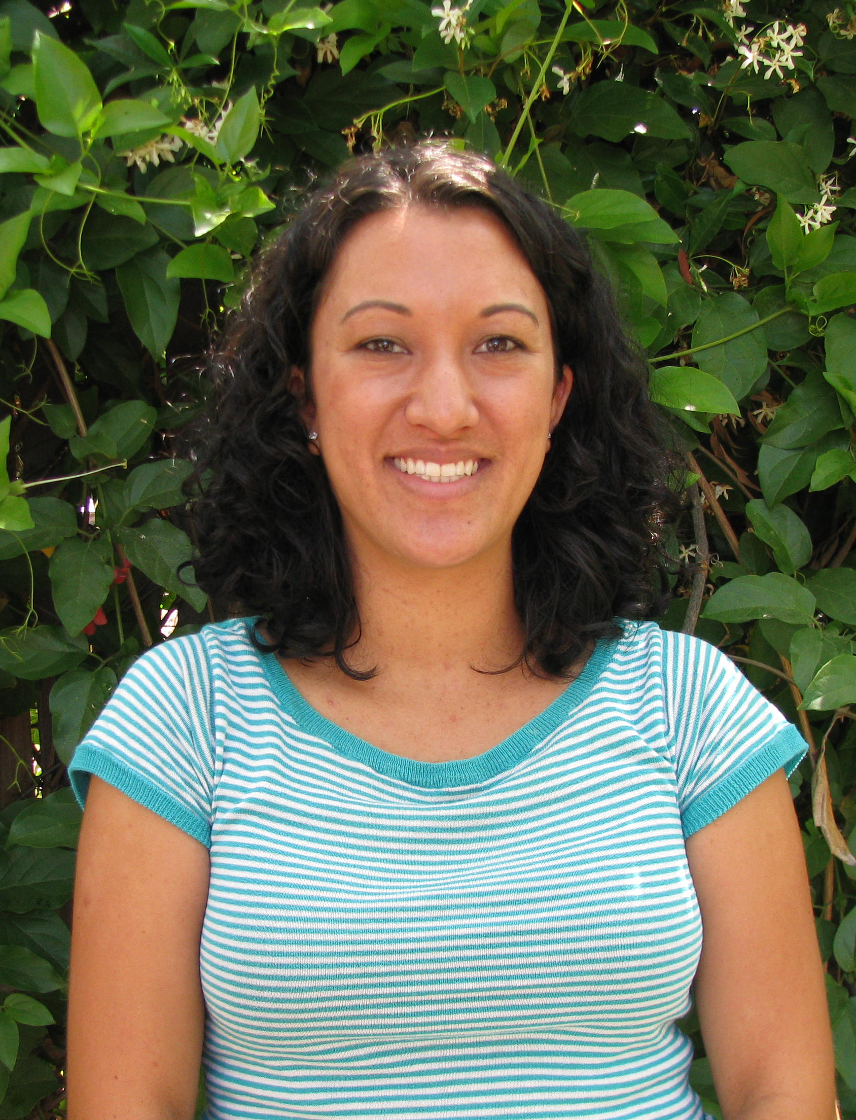 Amanda, ILACSD Hotline Manager