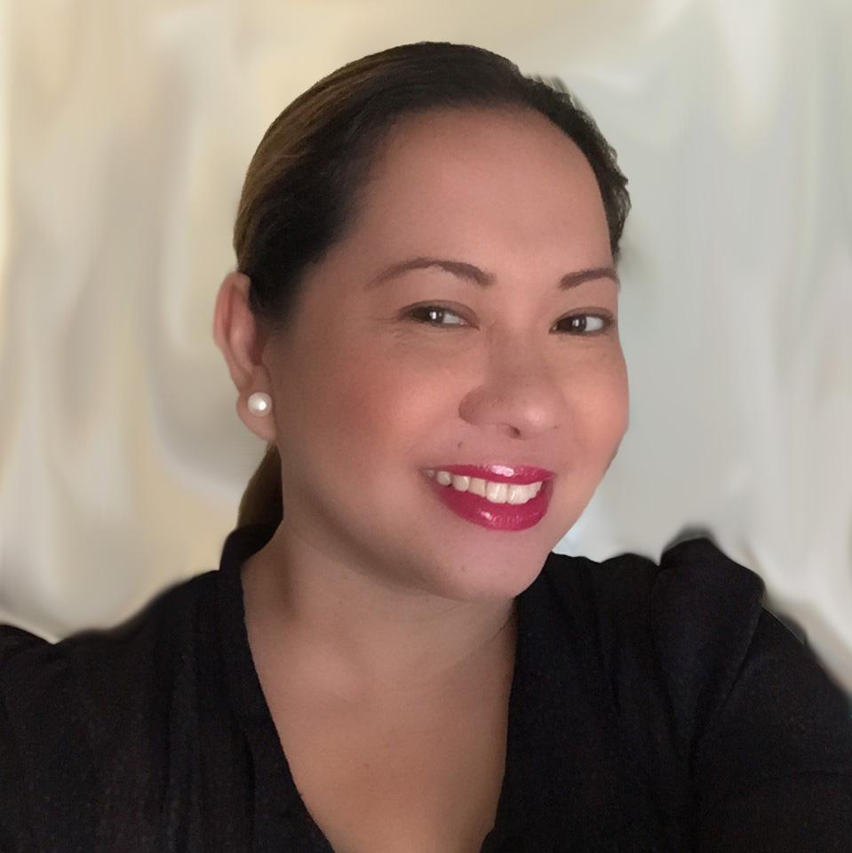 Melanie Azcuna