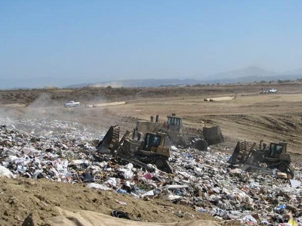 Miramar Landfill KPBS