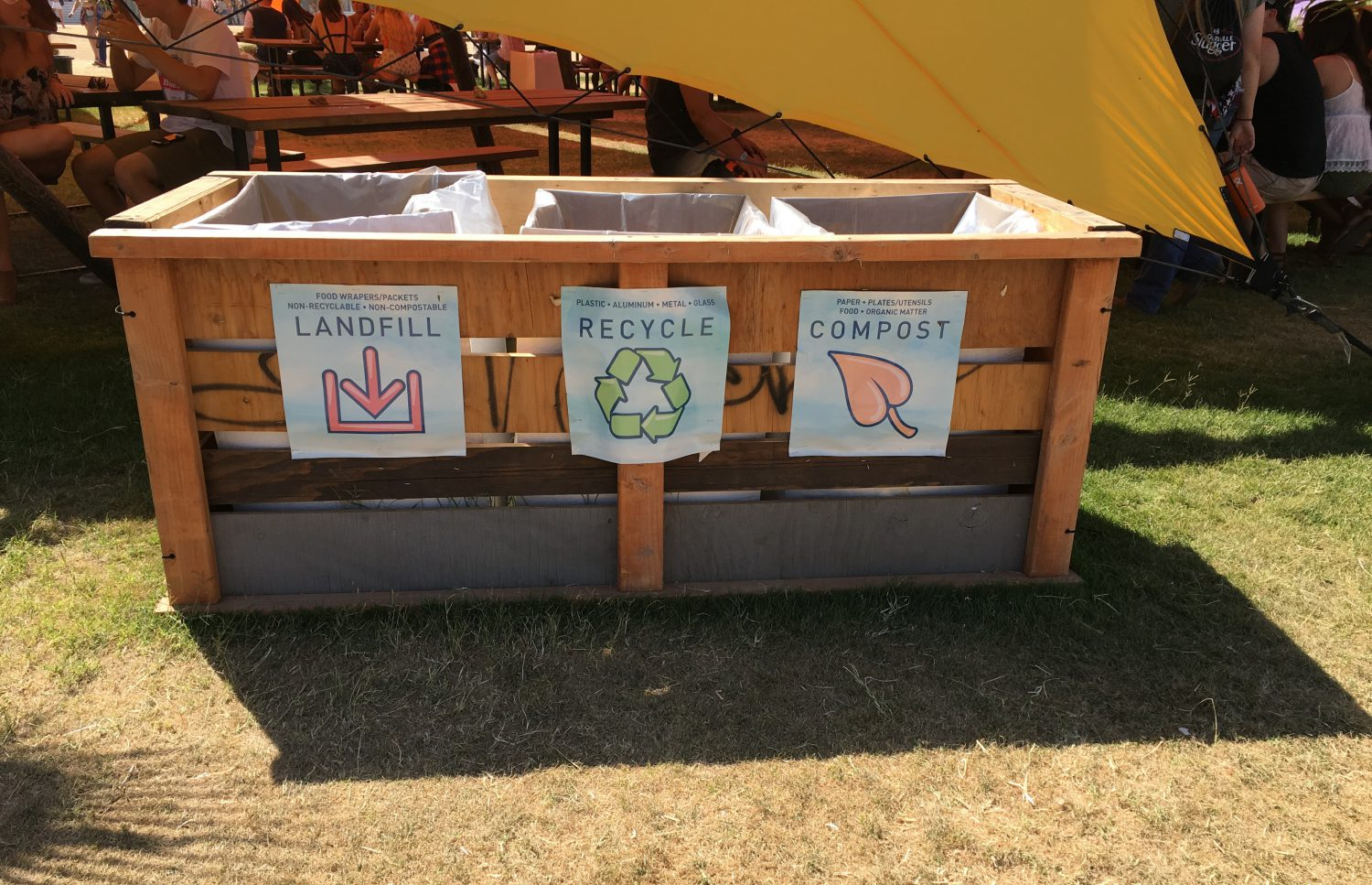 stagecoach compost bins