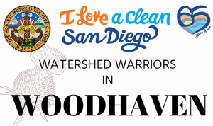 Watershed Warrior Woodhaven Cleanup
