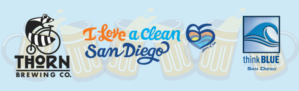 Oktoberfest Community Cleanup