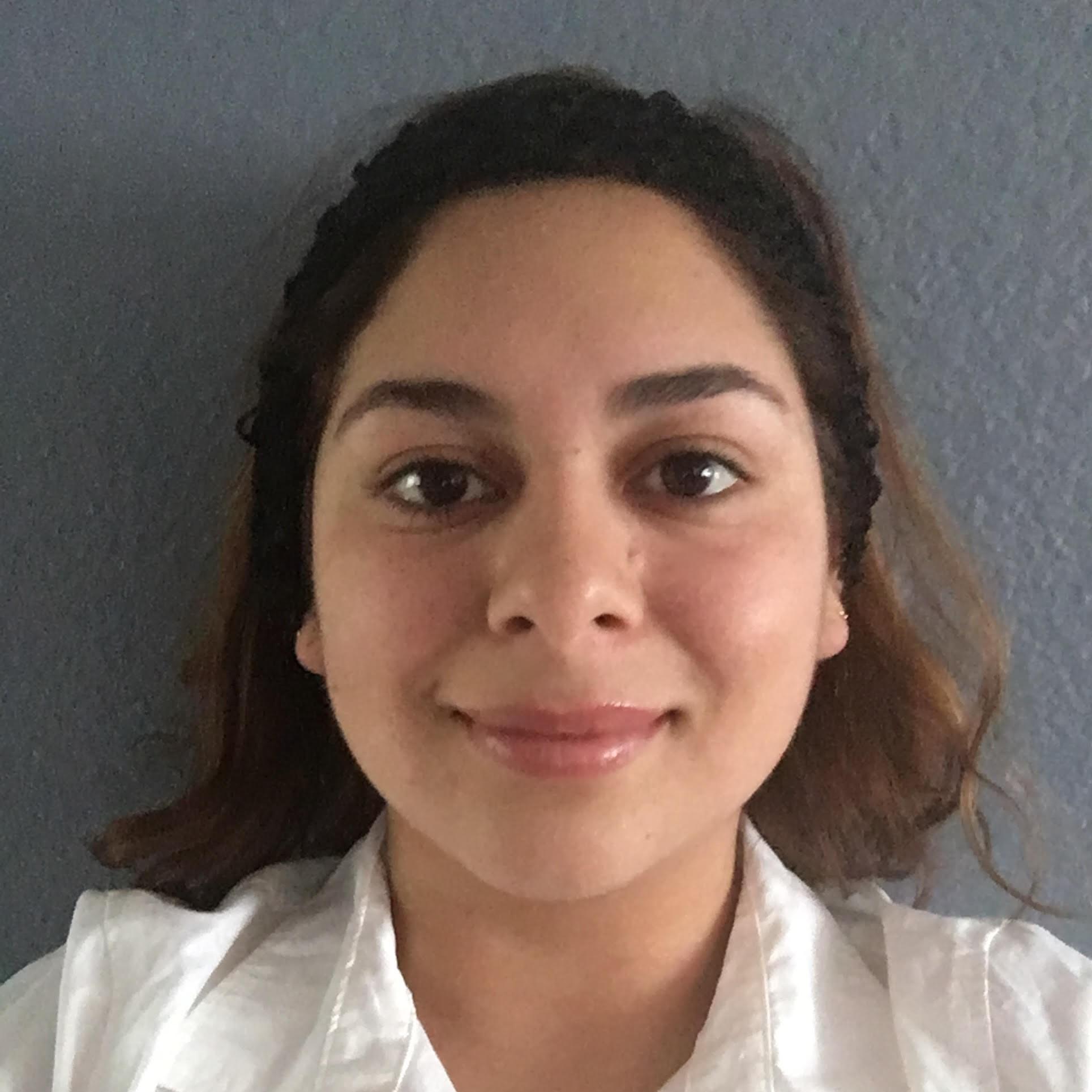 Vanessa Muñoz