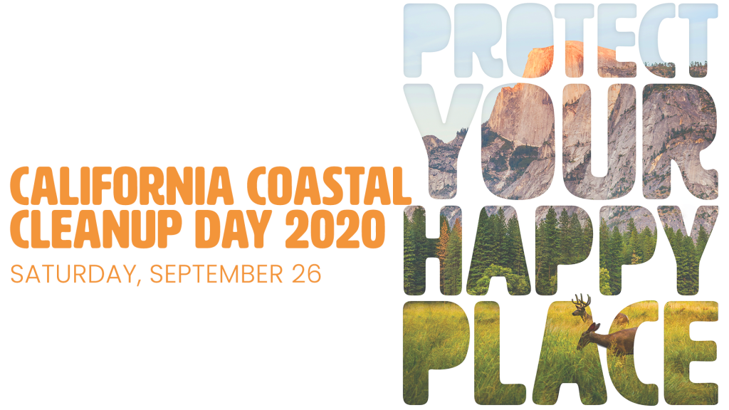 Coastal Cleanup Day 2020